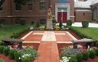 fundraiser courtyard pavers