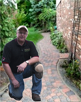 Meet The Brick Paver Dr.