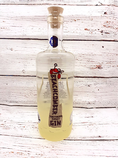 Beachcomber Southern Sweet Gin 70cl