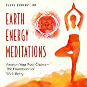 Earth Energy Meditations by Susan Shumsky