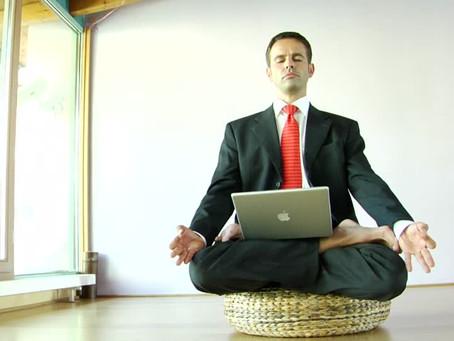 Mindfulness in Corporate America