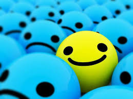 How To Be More Positive. RIGHT Now!