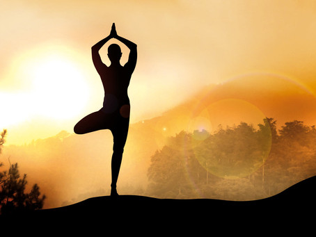 Yoga In Recovery From Addiction