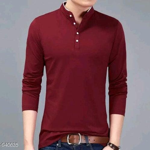 stylish casual tshirt