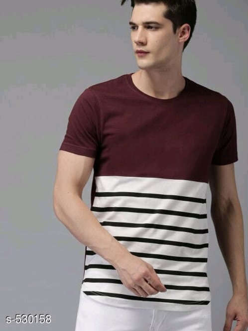 men's standard suave cotton t-shirt