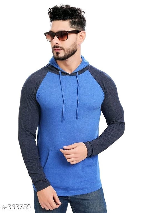 stylish men's hoodie