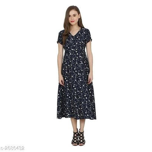 skyla graceful women's dress