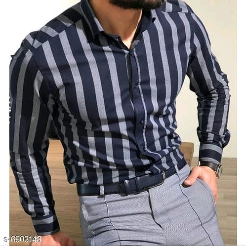fashionable men's shirt