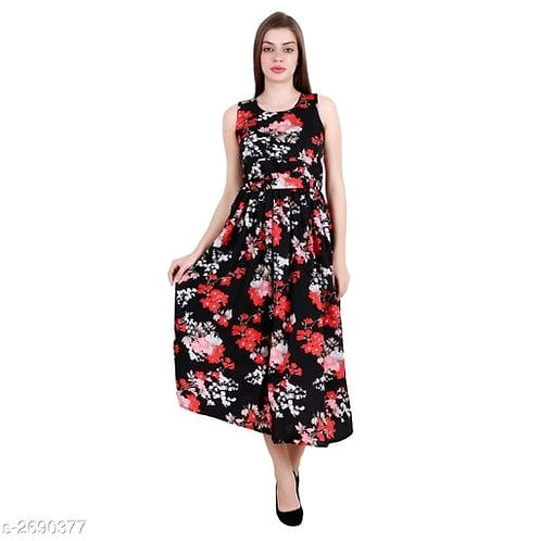 elite stylish women's dress