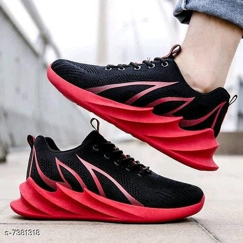 unique attractive mens sport shoes