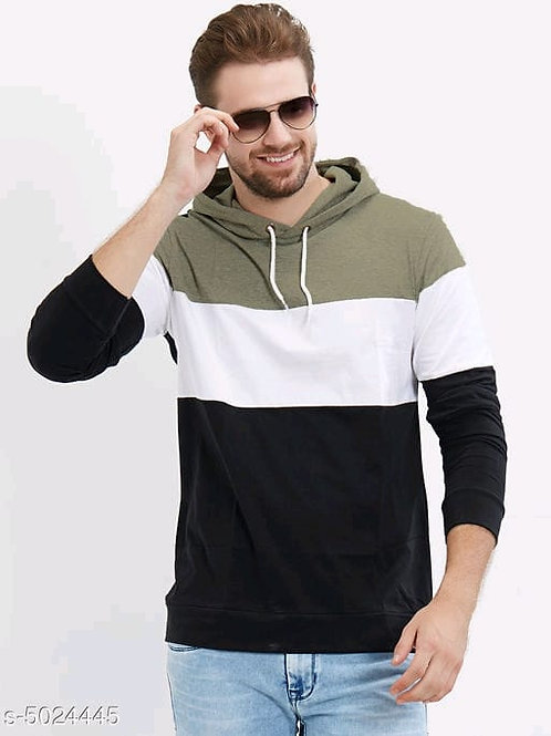 attractive cotton hoodie