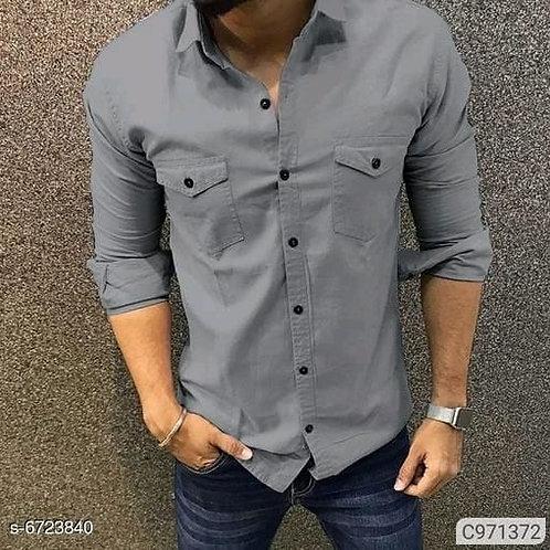 fashionable mens shirts