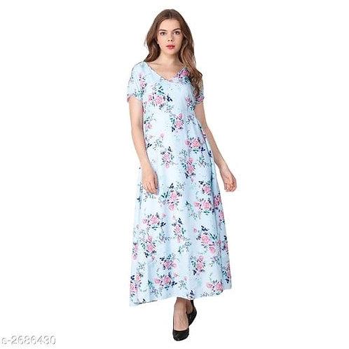 skyla graceful women's dress