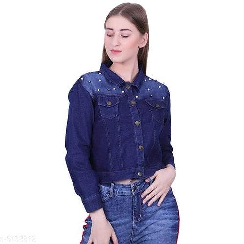 desiner fancy women jacket