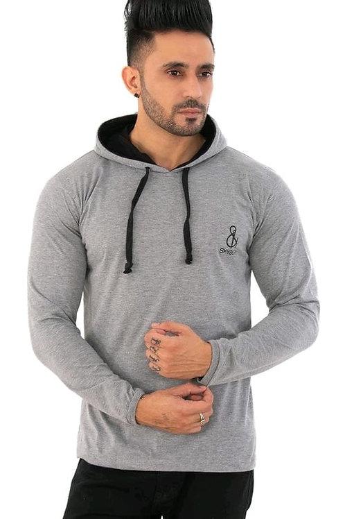 modern men's sweatshirt