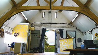 Interior Exterior architecture local video production company