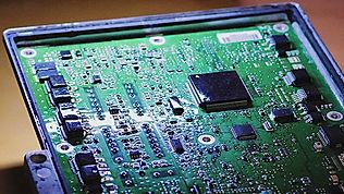 ECU remapping brighton tuning CR Allen