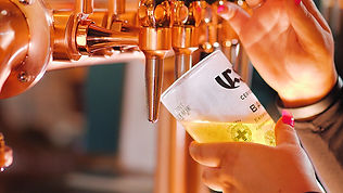 Bar pub promotional video production filming marketing company