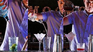 best cocktail bar video production company metropolis visual