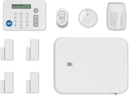 ADT DIY LifeShield 11-Piece Easy DIY Smart Home Security System