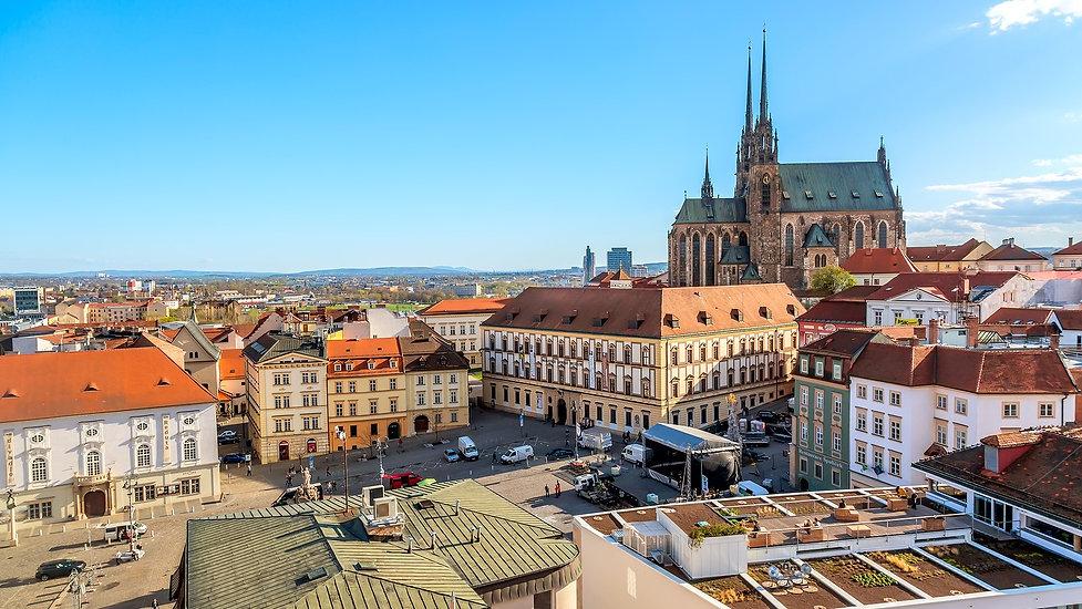 Místní organizace Brno