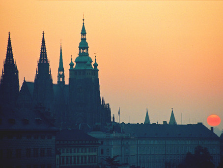 Místní organizace Praha byla založena!