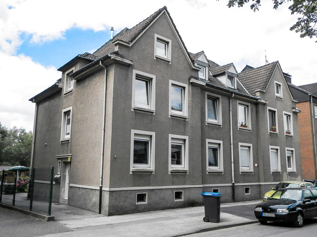 Sutumerfeldstraße