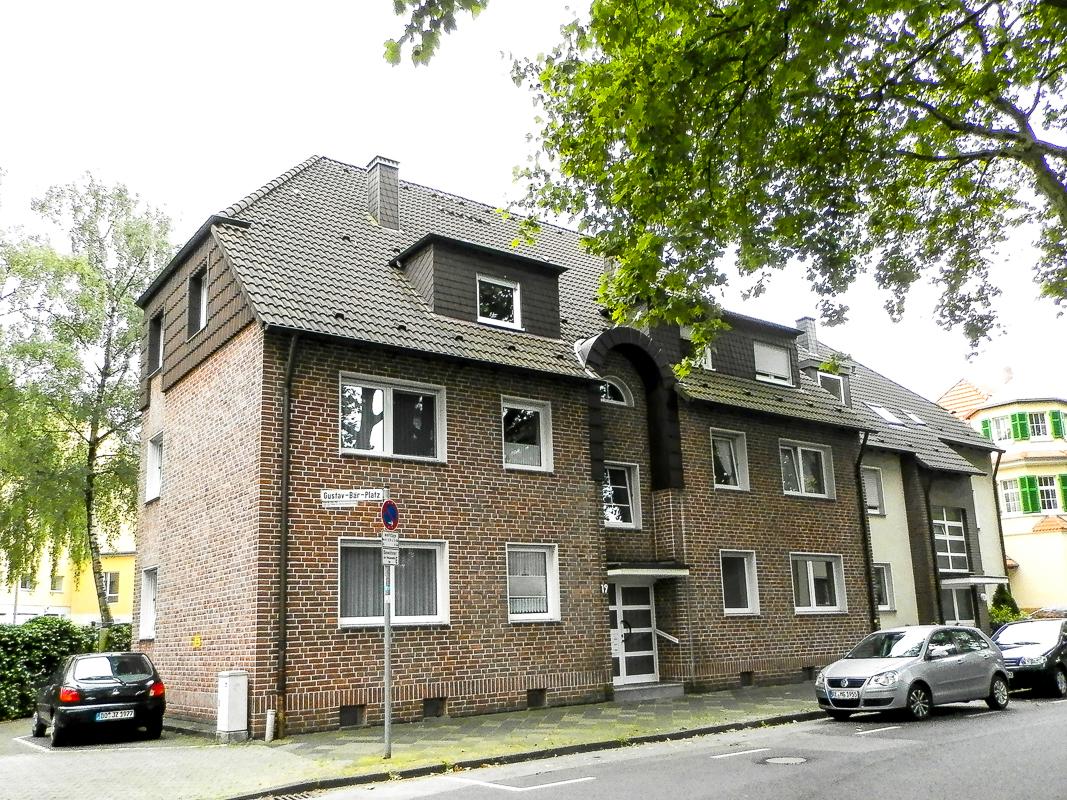 Beckeradstraße
