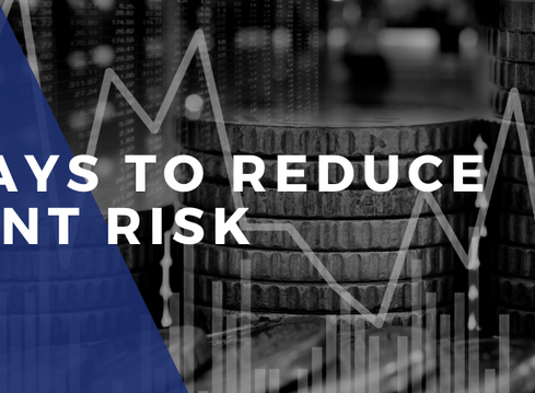 5 Easy Ways To Reduce Investment Risk