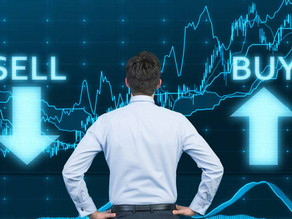 Are we looking at a major market correction?
