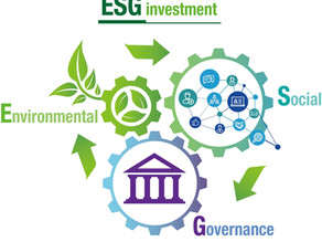 Will 2021 Be The Year For ESG?