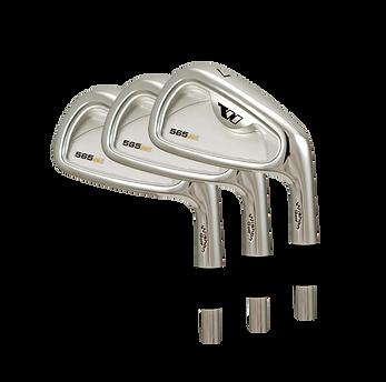 565mc club sur mesure lyon fitting golf