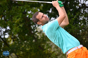 cours de golf proche de lyon