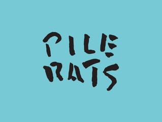 EXCLUSIVE: PILERATS DROP 'LIKE CRAZY' VISUALS!