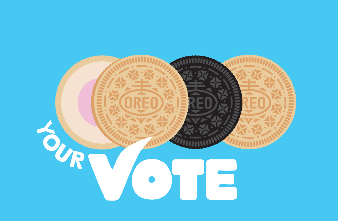 Oreo Vote