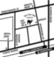神戸 イタリアン エノテカベルベルバールの地図