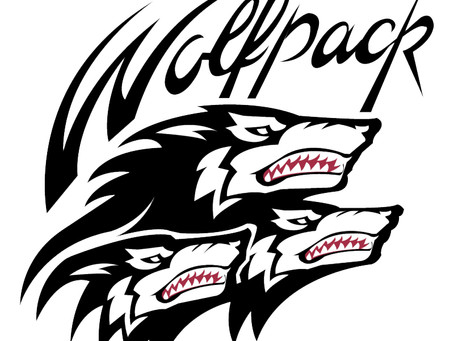 Wolfpack Scrimmage vs. Outlaws