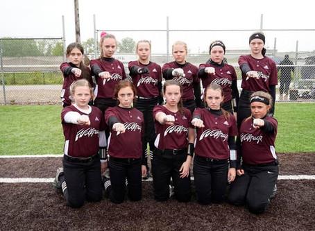 2019 BCS Midwest Championship - 2nd Place - Ohio Wolfpack 07 Scott