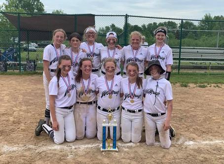2019 Ohio Lightning Invitational - 1st Place - Ohio Wolfpack 07 Scott