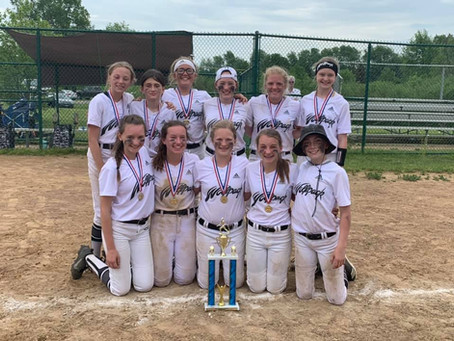 2019 Ohio Lightning Invitational - 1st Place - Ohio Wolfpack 07 Scott