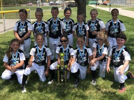 WOLFPACK 09 - Fogle | FARLEY MEMORIAL TOURNAMENT | 2ND PLACE | 2018