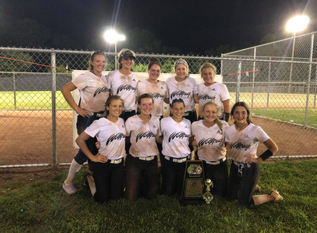 PGF SouthEastern Nationals - 1st place - Ohio Wolfpack 04 - Hysong
