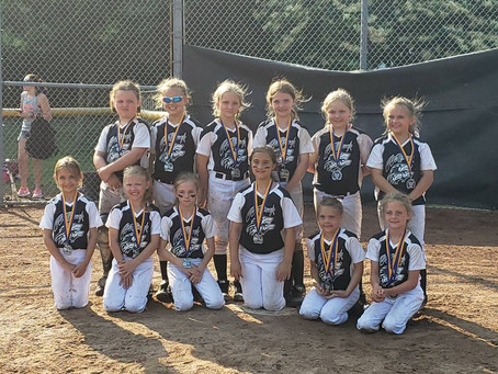 Wolfpack 09 - Fogle | T-Town Showdown | 2nd PLACE | 2018