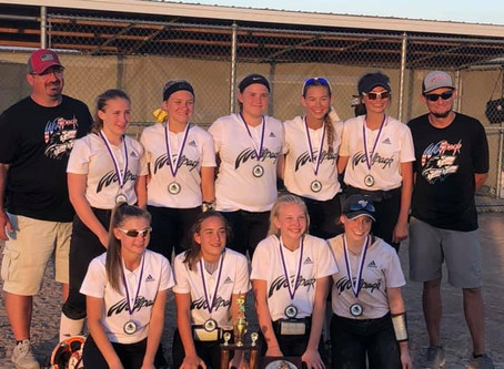 2019 Monster Ball - 2nd Place - Ohio Wolfpack - VanSickle