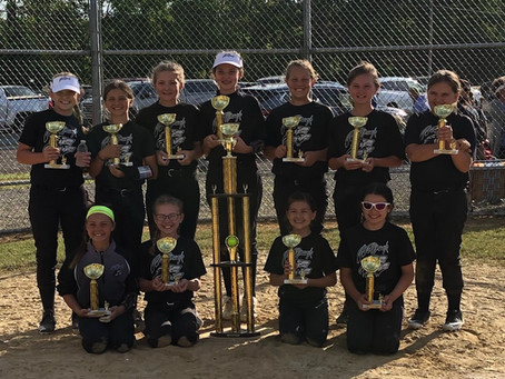 Valley Extreme Summer Starter - 1st place - Ohio Wolfpack 09 - Fogle