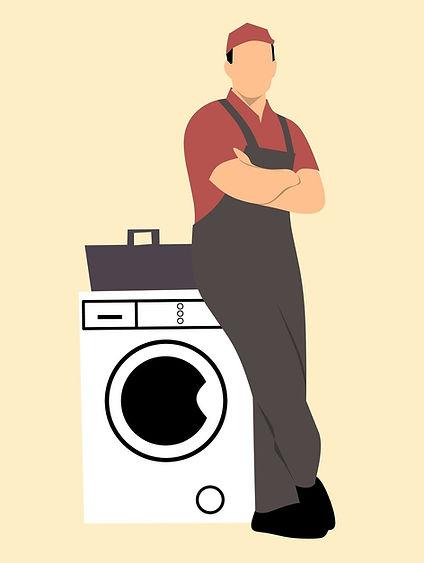 Maui, Hawaii, majore Appliance Repair Business for Sale