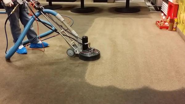 Honolulu, HI carpet cleaning business for sale