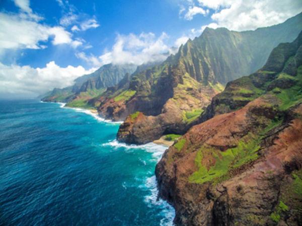 Kauai Hawaii Outdoor Recreation Business For Sale