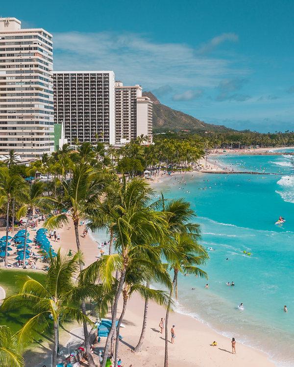 Hawaii Specialty Building Contractor
