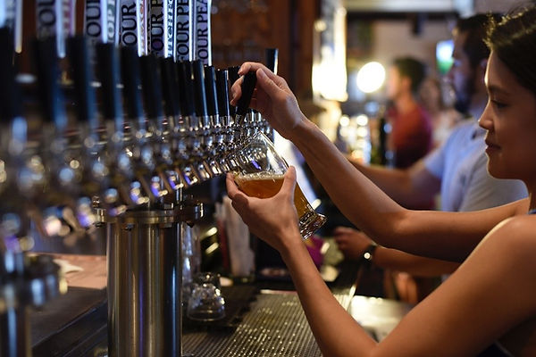 Craft Beer Pub Franchise for sale in Hawaii